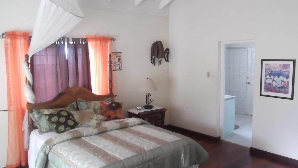 paradise kingston jamaica room